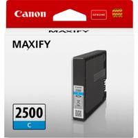 Canon PGI-2500C (9301B001) Original Cyan Ink Cartridge