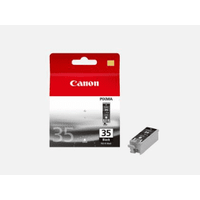 Canon PGI-35 Black Ink Cartridge (Original)