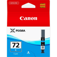 Canon PGI-72C Cyan Ink Cartridge (Original)