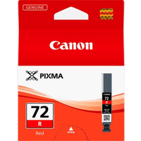 Canon PGI-72R Red Ink Cartridge (Original)