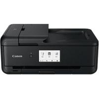 Canon PIXMA TS9550 A4 Colour Multifunction Inkjet Printer