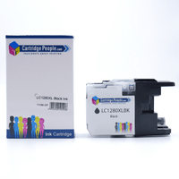 Compatible Brother LC1280XL High Capacity Black Ink Cartridge (Own Brand)