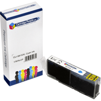 Compatible Canon CLI-581C XXL Cyan Extra High Capacity Ink Cartridge (Own Brand)