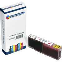 Compatible Canon CLI-581M XXL Magenta Extra High Capacity Ink Cartridge (Own Brand)