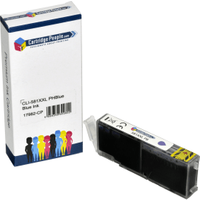 Compatible Canon CLI-581PB XXL Photo Blue Extra High Capacity Ink Cartridge (Own Brand)