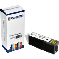 Compatible Canon PGI-580PGBK XXL Black Extra High Capacity Ink Cartridge (Own Brand)
