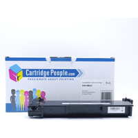 Compatible Dell 593-BBLH (PVTHG) High Capacity Black Toner Cartridge (Own Brand)
