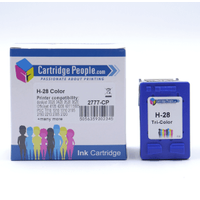Compatible HP 28 Colour Ink Cartridge (Own Brand)