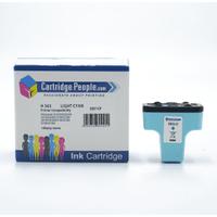 Compatible HP 363 Light Cyan Ink Cartridge (Own Brand)