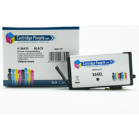 Compatible HP 364XL Black Ink Cartridge (Own Brand)