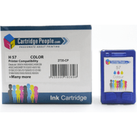 Compatible HP 57 Colour Ink Cartridge (Own Brand)