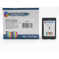 Compatible HP 901XL Black Ink Cartridge (Own Brand)