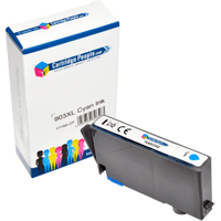 Compatible HP 903XL Cyan Ink Cartridge (Own Brand)