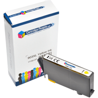 Compatible HP 903XL Yellow Ink Cartridge (Own Brand)