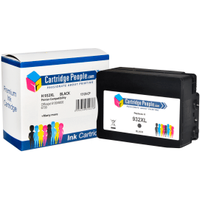 Compatible HP 932XL Black Ink Cartridge (Own Brand)