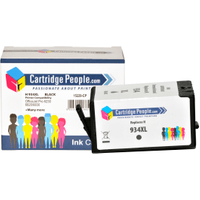 Compatible HP 934XL Compatible Black Ink Cartridge (Own Brand)
