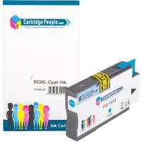 Compatible HP 953XL Cyan Ink Cartridge (Own Brand)