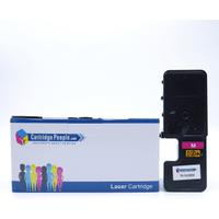 Compatible Kyocera TK-5220M (1T02R9BNL1) Magenta Toner Cartridge (Own Brand)