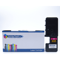Compatible Kyocera TK-5240M (1T02R7BNL0) Magenta Toner Cartridge (Own Brand)