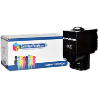 Compatible Lexmark 702K Black Toner Cartridge (Own Brand)