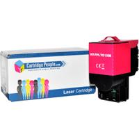 Compatible Lexmark 702M Magenta Toner Cartridge (Own Brand)