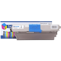 Compatible OKI 44973536 Black Toner Cartridge (Own Brand)