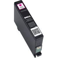 DELL Series 33 (592-11814) Original Extra High Capacity Magenta Ink Cartridge