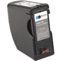 Dell 592-10096 (J4844) Photo Ink Cartridge (Original)