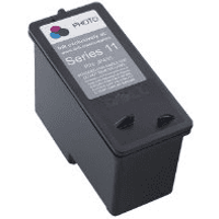 Dell 592-10277 (JP455) Photo Ink Cartridge (Original)