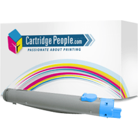 Compatible Dell 593-10051 (K5272) Cyan Toner Cartridge