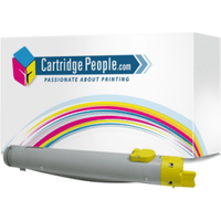 Compatible Dell 593-10053 (G5774) Yellow Toner Cartridge