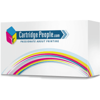 Compatible Dell 593-10122 (HG308) Yellow Toner Cartridge