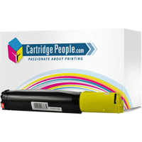 Compatible Dell 593-10156 (WH006) Yellow Toner Cartridge