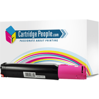 Compatible Dell 593-10157 (XH005) Magenta Toner Cartridge