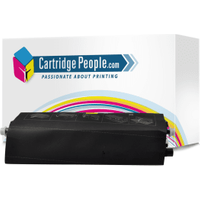 Compatible Dell 593-10240 Black Toner Cartridge