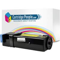 Dell 593-10260 Yellow Compatible Toner Cartridge