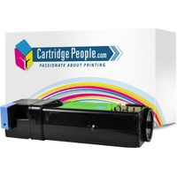 Compatible Dell 593-10313 (FM065) Cyan Toner Cartridge