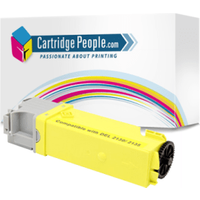 Compatible Dell 593-10314 (FM066) Yellow Toner Cartridge