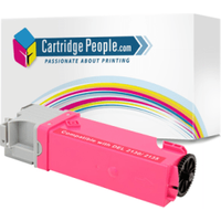Compatible Dell 593-10315 (FM067) Magenta Toner Cartridge