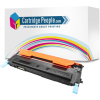 Compatible Dell 593-10494 Cyan Toner Cartridge