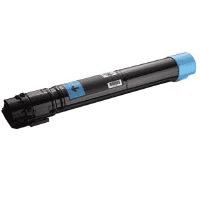 Dell 593-10933 Original Cyan Toner Cartridge