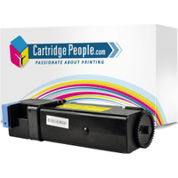 Compatible Dell 593-11037 Yellow High Capacity Toner Cartridge