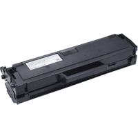 Dell 593-11108 (HF44N) Black Toner Cartridge (Original)