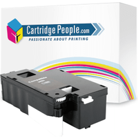 Compatible Dell 593-11130 (7C6F7) Black Toner Cartridge