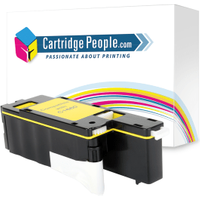 Compatible Dell 593-11131 (XY7N4) Yellow Toner Cartridge