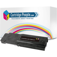 Compatible Dell 593-BBBQ (Y5CW4) Black High Capacity Toner Cartridge