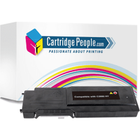 Compatible Dell 593-BBBU (RD80W) Black High Capacity Toner Cartridge
