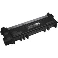 Dell 593-BBLH Black High Capacity Toner Cartridge (Original)