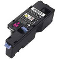 Dell 593-BBLZ (WN8M9) Magenta Toner Cartridge (Original)