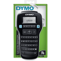 Dymo LabelManager 160 Handheld Thermal Label Printer (S0946320)
